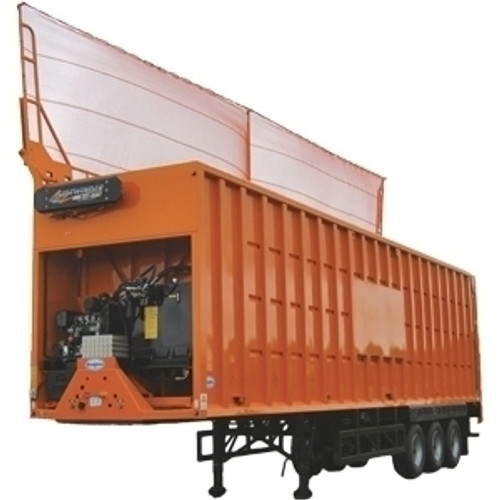 All Sidewinderƒ?› Components Are Universal (Fit Either Side Of Trailer)!