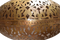 Bronze Oxidize Brass Ceiling light Kitchen Lamp