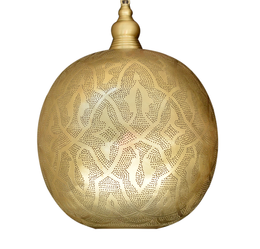 Moroccan Shade Light Lantern