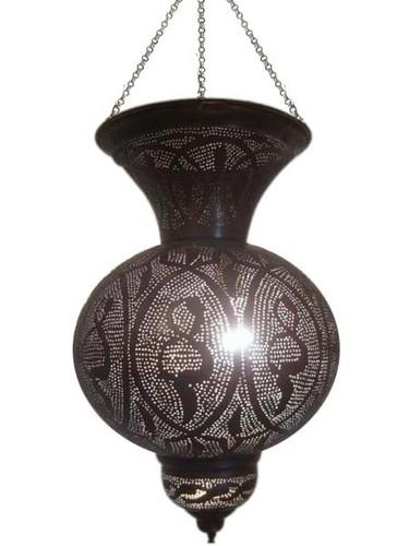 Moroccan Chandelier Lantern
