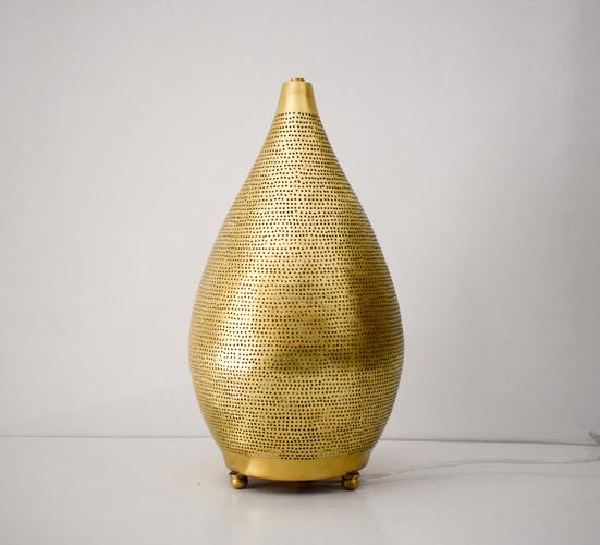 Moroccan Table Lamp Lighting