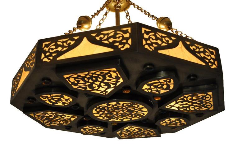 Moroccan Lighting Lamp Chandelier