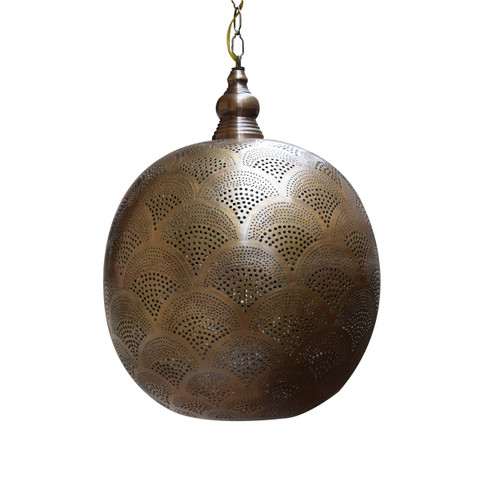 Moroccan Lighting Lamp