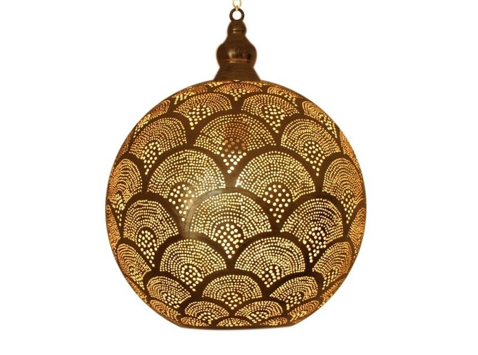 Pendant Lamp Moroccan Light Fixtures