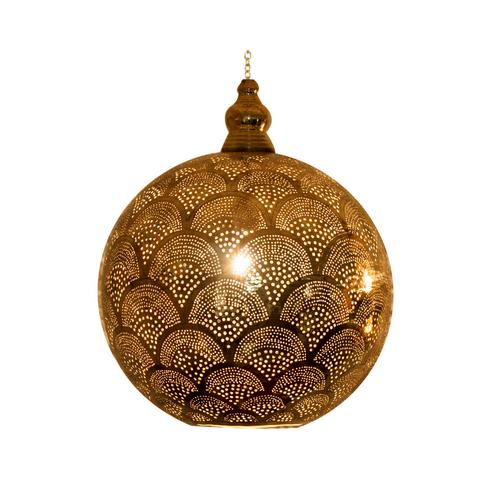 Pendant Lamp Moroccan Light Fixtures