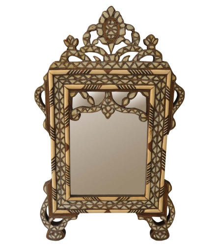 Antique Syrian Frame