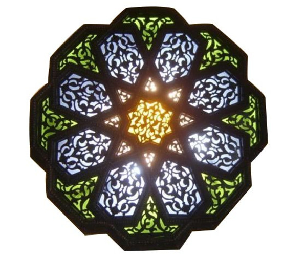 Moroccan Ceiling Lighting Lamp