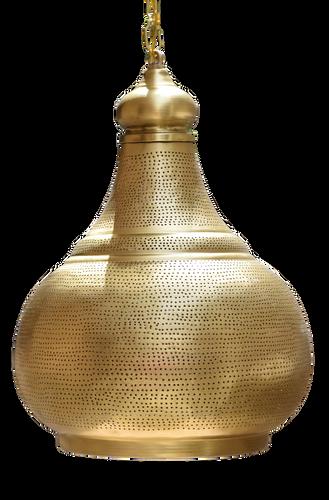 Moorish Hanging Lamp