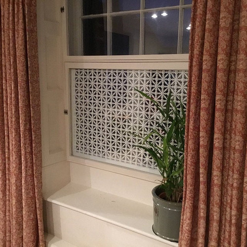 Carved Wood Latticework Mashrabeya Mashrabiya Window Screen