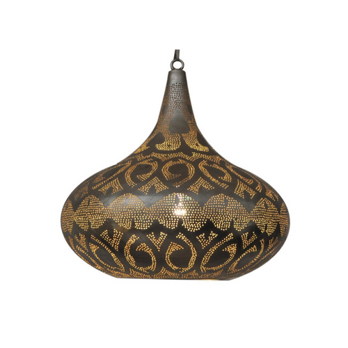 Moroccan Style Lighting