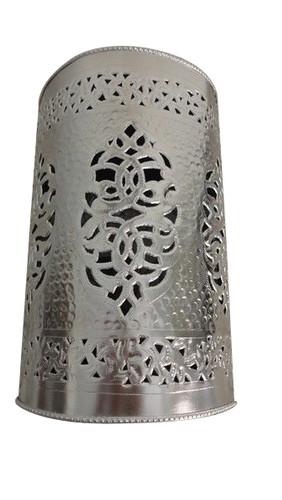moroccan wall lamp
