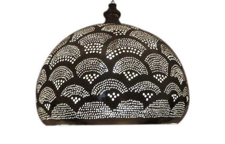 Unique Moroccan Hanging Lamps