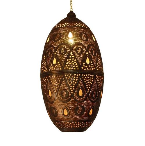 moroccan hanging lights