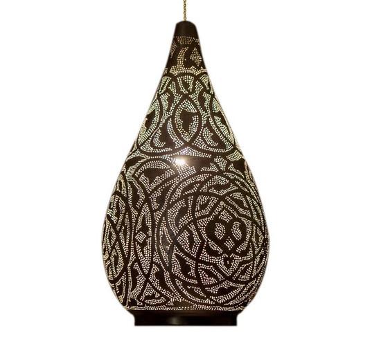 Moroccan ceiling lantern