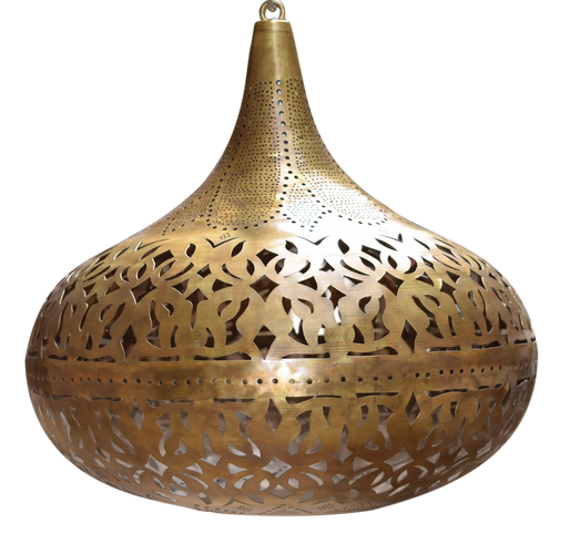 Bronze Oxidize Brass Ceiling light Kitchen Lamp