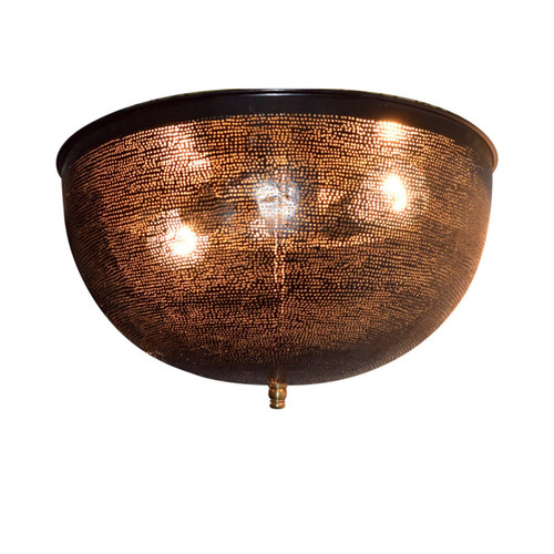 Black oxidized Wall Ceiling Light Lights