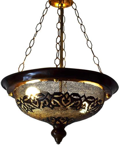 Dining room brass chandelier- Kitchen room chandelier