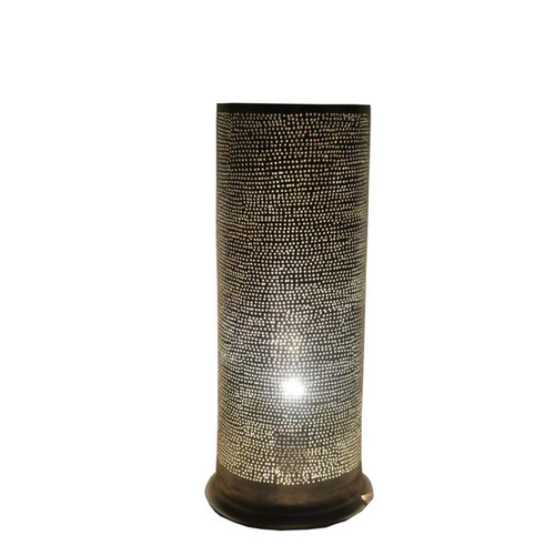 "Moroccan Floor Lamp-Turkish lamp-Moroccan Lantern-Floor Lamp-17""-Turkish Lantern"