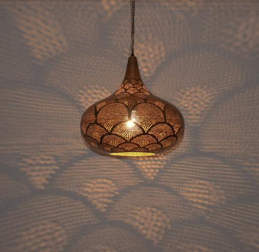 Moroccan Lamp-Pendant Light-Pendant Lighting