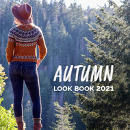 Our Autumn Lookbook is Live!