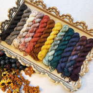 Back In Stock: Limited Edition Mini Skein Sets