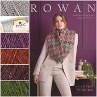 New Rowan Magazine and Yarn!
