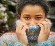 New Tweed Haze from Rowan
