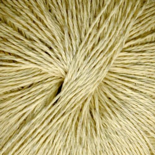 Isager Bomulin Cotton Linen Yarn 58 Wheat-0