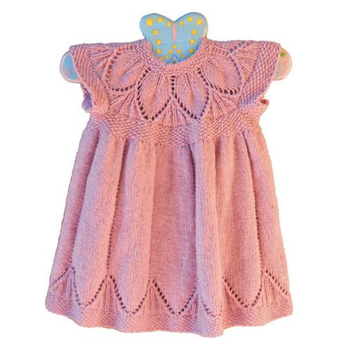 Clara Dress Pattern-0