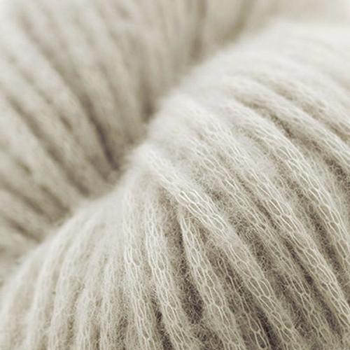 Woolfolk Luft Yarn L01 Light Gray-0