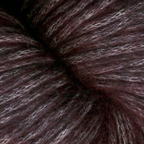 Woolfolk Luft Yarn L09 Raisin-0