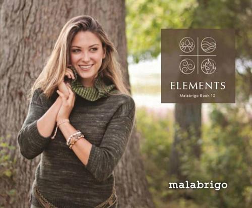 Malabrigo Book 12 Elements-0
