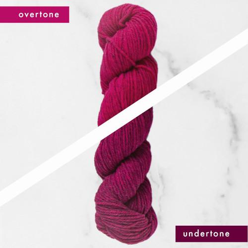 Brooklyn Tweed Tones Yarn