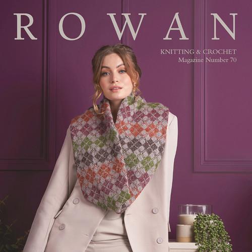 Rowan Magazine 70 Fall Winter 2021