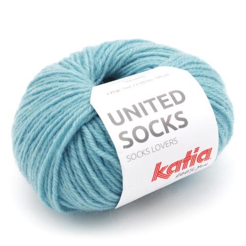 Katia United Socks Yarn