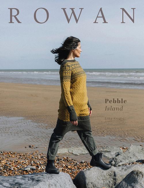 Rowan Book Pebble Island