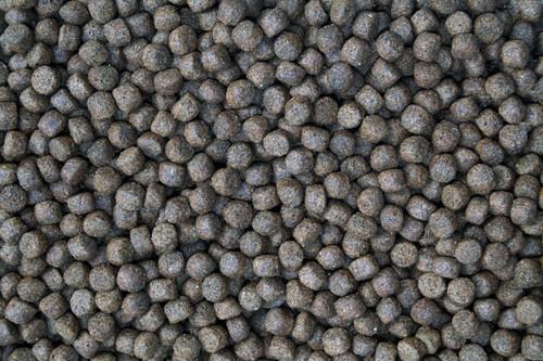 "41% 3/16""  Small Summer Growth Formula Floating Koi Food"