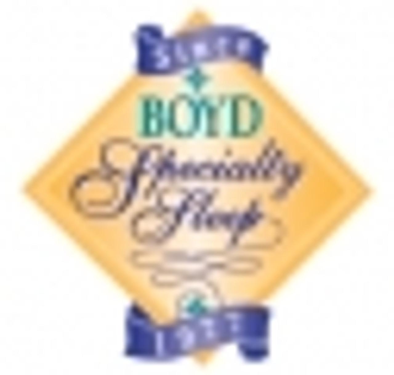 Boyd Flotation Hardside Waterbeds