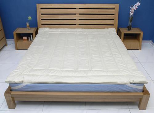 Sleep and Beyond myMerino Organic Merino Wool Mattress Topper | myMerino, toppers, wool, wool mattress toppers, organic