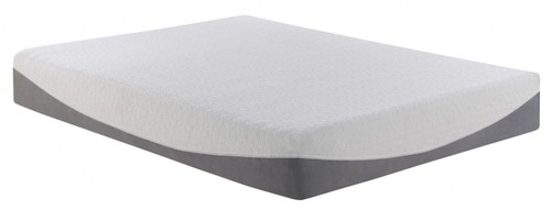 Comfort Gel 10 inch Memory Foam Mattress|memory foam, boyd, cool, gel enhanced, boyd gel rest, gel lux 4100, eco-friendly, micro tec gel