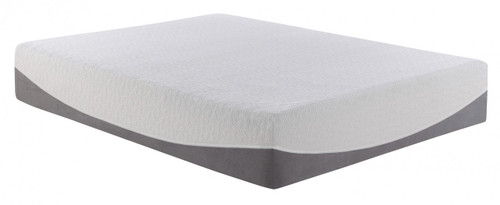 Comfort Gel 12 inch Memory Foam Mattress|memory foam, boyd, cool, gel enhanced, boyd gel rest, gel lux 4200, eco-friendly, micro tec gel