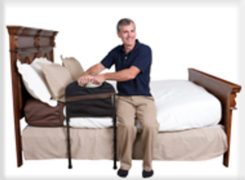 Stable Bed Safety Rail by Stander | Stable Bed Safety Rail