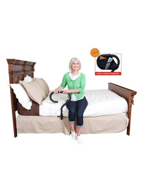 Bed Cane With Orginer Pouch by Stander | Bed Cane With Orginer Pouch | Bed Cane