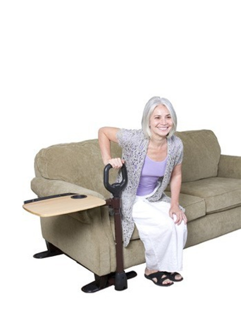 Assist-A-Tray by Stander for Stand Safely From Any Couch Or Chair | Assist-A-Tray by Stander