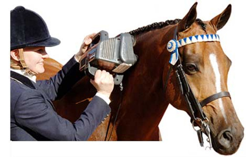 Thumper Equine Pro Horse Massager|thumper, massager,equine pro, horse massager