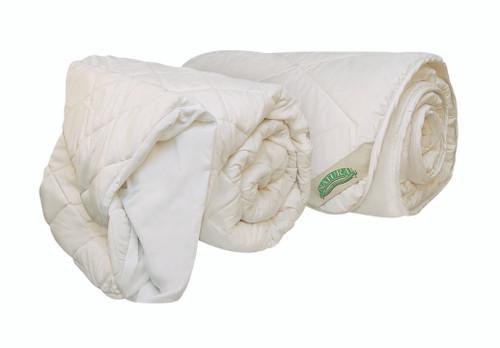 Natura Wash n' Snuggle Envelope Wool Comforter