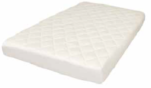 Baby Natura Natural Start Crib Mattress Pad