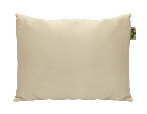 Natura Organic Toddler Pillow Standard