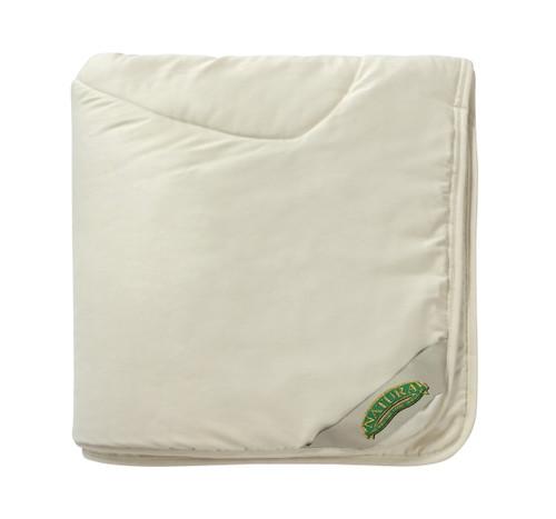 Natura Certified Luxury Organic Wool Comforter