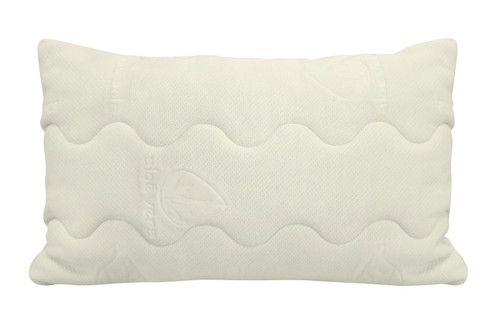NaturaLatex Aloe Infused Pillow